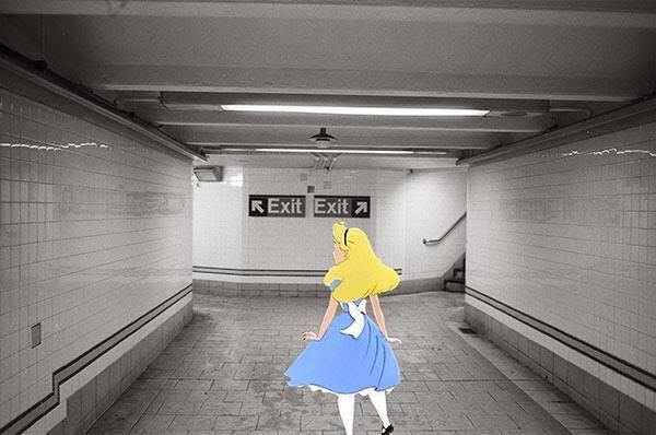 exit, Harry Mcnally