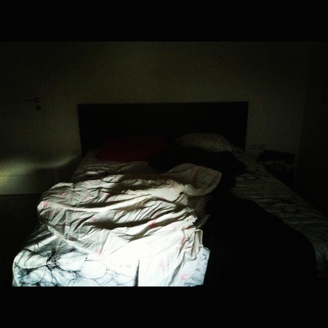 απ-ουσία|οικειότητα, Νάσια Καπα